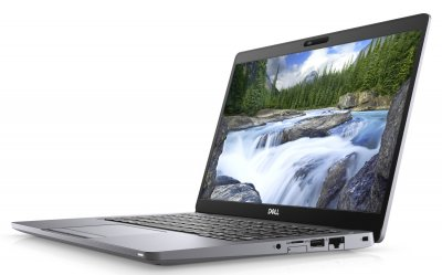 Ноутбук Dell Latitude 5310 (N013L531013UA_UBU)