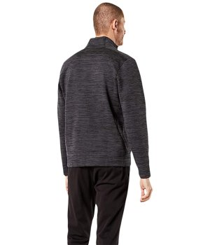 Кардиган Dockers Knit Jacket Asphalt Black Spacedye (11394274) (FR-1)