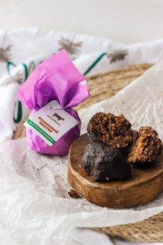 Натуральні цукерки Mother. фініковий нектар, до чаю та кави на десерт, 500г
