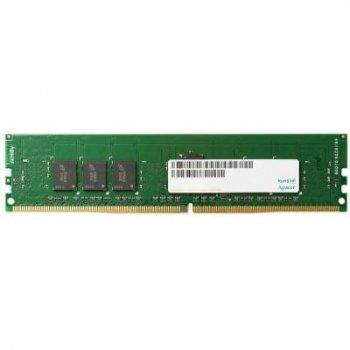 Модуль памяти для компьютера DDR4 4GB 2400 MHz Apacer (EL.04G2T.KFH)