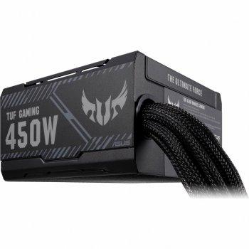 Блок живлення ASUS 450W (TUF-GAMING-450B)