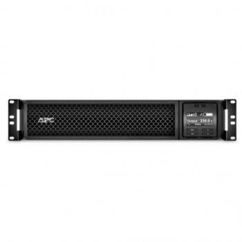 Джерело безперебійного живлення APC Smart-UPS SRT RM 1000VA (SRT1000RMXLI)