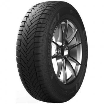 Зимние шины Michelin Alpin 6 215/60 R16 99T