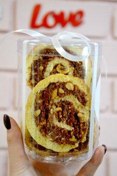 Печенье Granaio с вишней 350 г