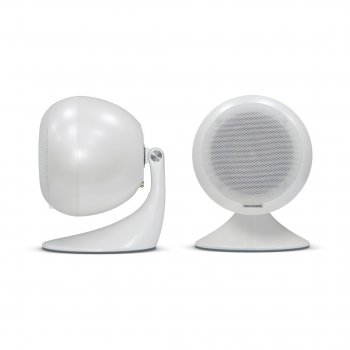 Аудиосистема Evolution EvoSound Sphere Pearl