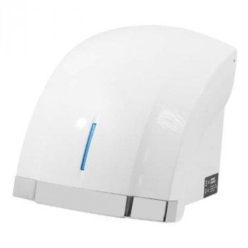 Автоматическая сушилка для рук Trento 1800W, белый (46654)