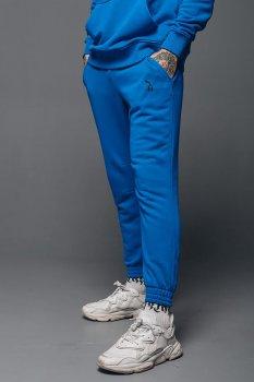 Cпортивные Пушка Огонь штаны Jog 2.0 синие Синий (8043140)