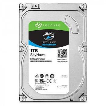 Жесткий диск Seagate SkyHawk 1TB ST1000VX005 SATAIII