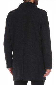 Мужское пальто Sean John 1559MY темно-серый