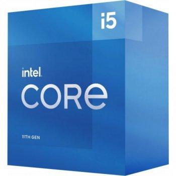 Процесор INTEL Core i5-11400 (BX8070811400) (F00242844)
