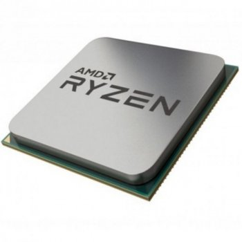 Процесор AMD Ryzen 5 3500X TRAY + COOLER (100-100000158MPK) (F00243599)