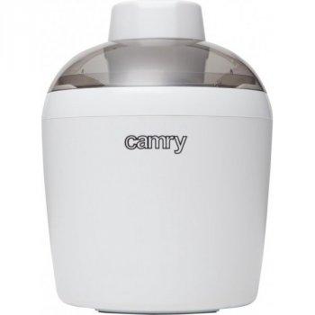 Мороженица Camry CR 4481 2 уровня заморозки 0,7 л 90 Вт