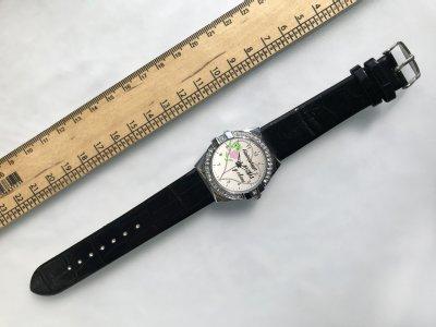 Часы женские наручные Лучшая Мама, подарок Маме, именные часы, часы подарок на день рождения, юбилей
