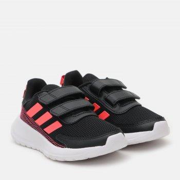 Кроссовки Adidas Tensaur Run C FW4013 Cblack/Sigpnk/Powpnk