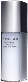 Эмульсия для лица Shiseido Men Moisturizing Emulsion 100 мл (729238100510)