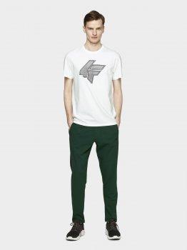 Спортивні штани 4F H4L21-SPMD013-40S Dark Green