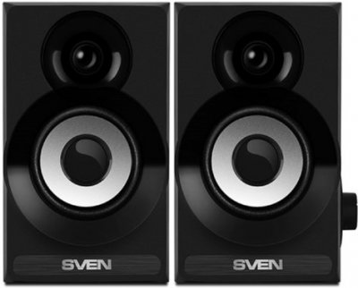 Акустична система Sven SPS-517 Black