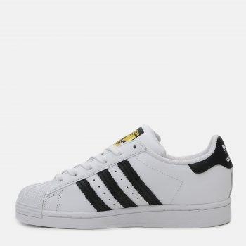 Кеди Adidas Originals Superstar J FU7712 Ftwwht/Cblack/Ftwwht