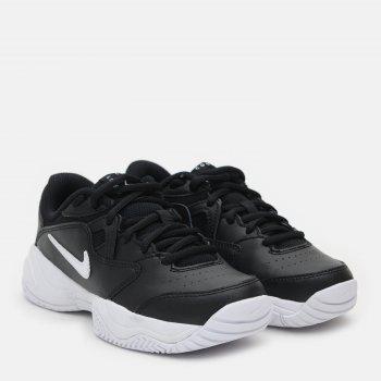 Кроссовки кожаные Nike Jr Court Lite 2 CD0440-004