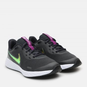 Кроссовки Nike Revolution 5 Power (Gs) CW3263-001