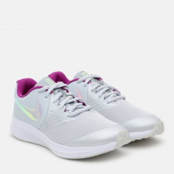 Кроссовки Nike Star Runner 2 Power (Gs) CW3294-001