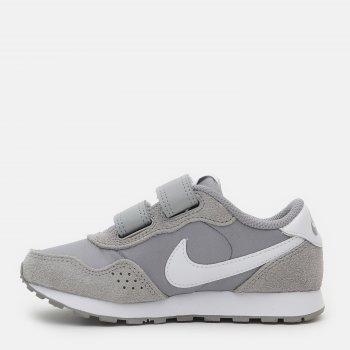 Кроссовки кожаные Nike Md Valiant (Psv) CN8559-001