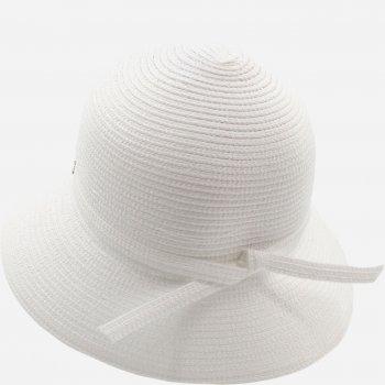 Шляпа Del Mare DM-041-02 (55-57 см) Белая