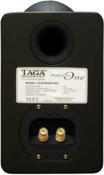 Полочная акустика TAGA Harmony Platinum ONE Black