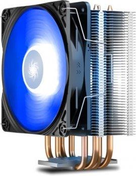 Кулер для процесора DeepCool Gammaxx 400 V2 Blue
