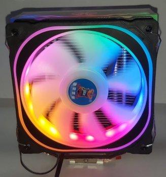 Кулер для процессора Cooling Baby R90 4P Color