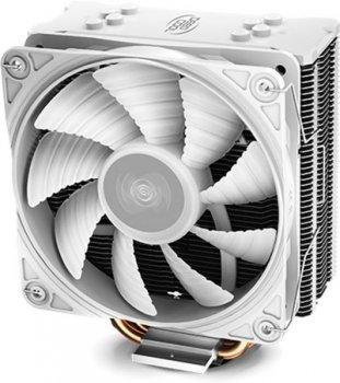 Кулер для процесора DeepCool Gammaxx GTE V2 white