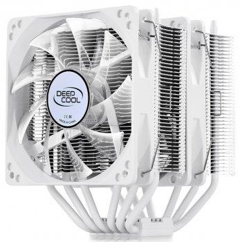Кулер для процесора Deepcool NEPTWIN WHITE
