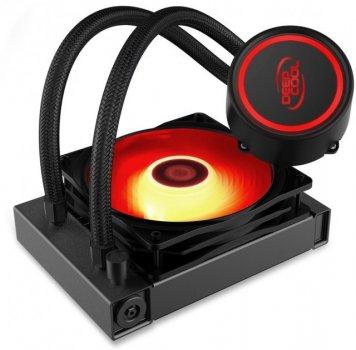 Система рідинного охолодження DeepCool GAMMAXX L120 V2 RGB
