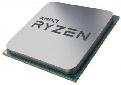 Процессор AMD Ryzen 5 1600 3.2GHz/16MB (YD1600BBAEMPK) sAM4 OEM