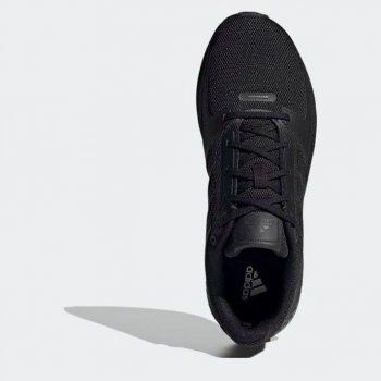 Кроссовки Adidas RunFalcon 2.0 FZ2808 Cblack/Cblack/Gresix
