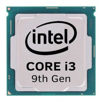 Процесор Intel Core i3-9100F 3.6GHz/8GT/s/6MB (CM8068403377321) s1151 Tray