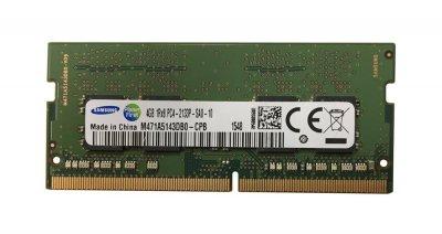 Пам'ять Samsung 4 GB SO-DIMM DDR4 2133 MHz - (M471A5143DB0-CPB)