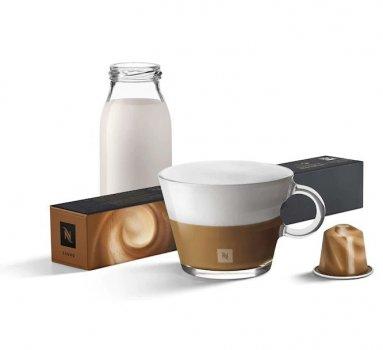 Кава в капсулах Barista Creation Scuro оригінальні Nespresso 50 капсул (5 тубів по 10 шт.)