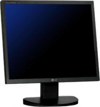 """Монітор 19"""" CCFL TN, LG L1953S-BF, 1280x1024 (5:4), 5 мс, VGA (L1953SS) Б/У"""