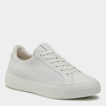 Кеды ECCO 29114301007 Белые