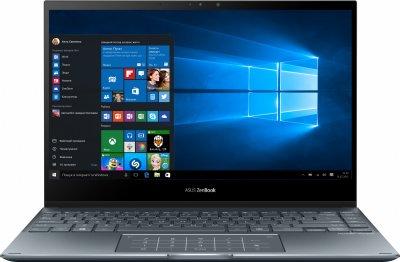Ноутбук Asus ZenBook Flip UX363EA-EM073T (90NB0RZ1-M01370) Pine Grey