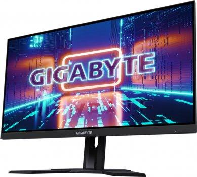 """Монітор 27"""" Gigabyte M27Q Gaming Monitor"""