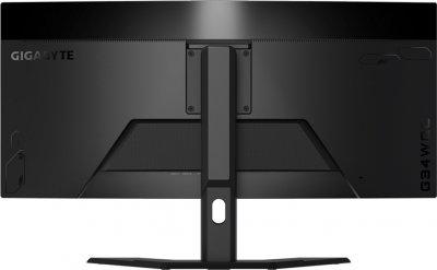 "Монитор 34"" Gigabyte G34WQC Gaming Monitor"