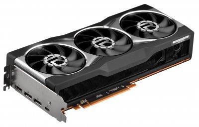 Sapphire PCI-Ex Radeon RX 6800 16G 16GB GDDR6 (256bit) (2105/16000) (HDMI, 2 x DisplayPort, USB Type-C) (21305-01-20G)