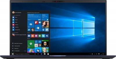 Ноутбук Asus ExpertBook B9400CEA-KC0179R (90NX0SX1-M02080) Star Black