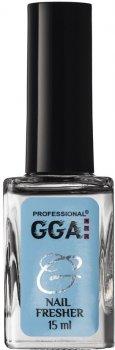 Дегідратор для нігтів GGA Professional Nail Fresher 15 мл (1213077619887)