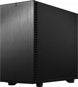 Корпус Fractal Design Define 7 Black (FD-C-DEF7A-01)