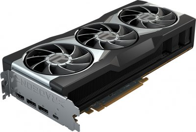 Gigabyte PCI-Ex Radeon RX 6800 XT 16G 16GB GDDR6 (256bit) (2015/16000) (USB Type-C, HDMI, 2 x DisplayPort) (GV-R68XT-16GC-B)