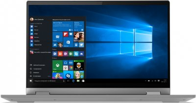 Ноутбук Lenovo IdeaPad Flex 5 14IIL05 (81X100NQRA) Platinum Grey