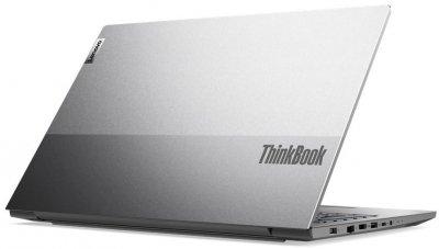 Ноутбук Lenovo ThinkBook 15p IMH (20V30008RA) Mineral Grey